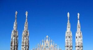Foto del Duomo di Milano con Guide Turistiche Milano