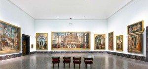 Foto della Pinacoteca di Brera | Guide Turistiche Milano