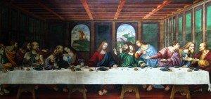 Ultima Cena di Leonardo o cenacolo vinciano | Guide Turistiche Milano